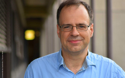 Frank Wilhelm-Mauch appointed Director of the Peter Grünberg Institute PGI-12 at Forschungszentrum Jülich