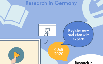 ML4Q @ Research in Germany Virtual Career Fair
