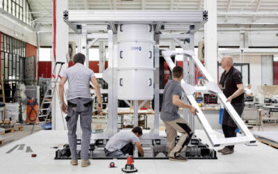 Hendrik Bluhm hopes for Q System One Launch in the region