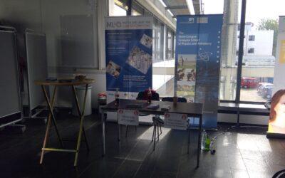 ML4Q at ICPS Cologne