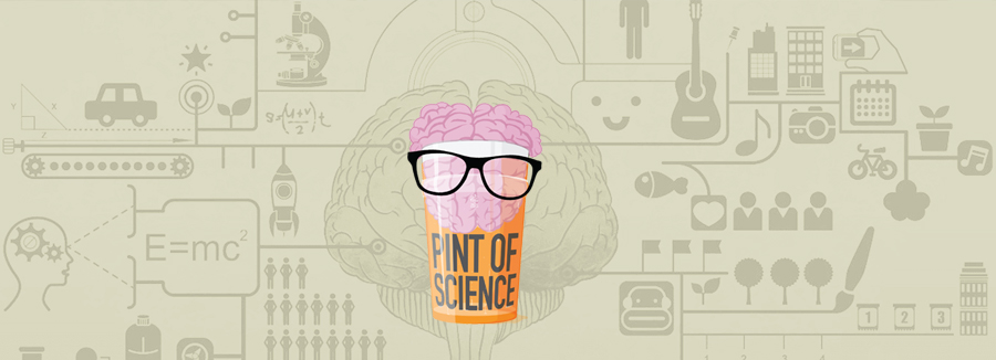 4 ML4Q associates join Pint of Science Germany 2021